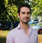Alexander Hill- Co-founder, Senseye.