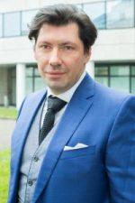 Jean Calmejane-Worldwide Executive Director, Lascom