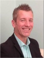 Steve Hewitt BSc. C.Eng. MIET, MAPM-Information Solutions Business Development Manager EMEA, Rockwell Automation
